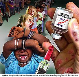 Vacunas, medios de control de pobablación