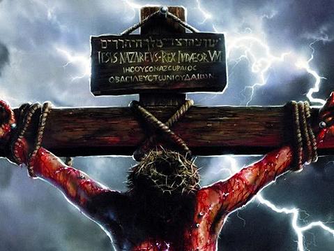 crucifixion-de-la-iglesia