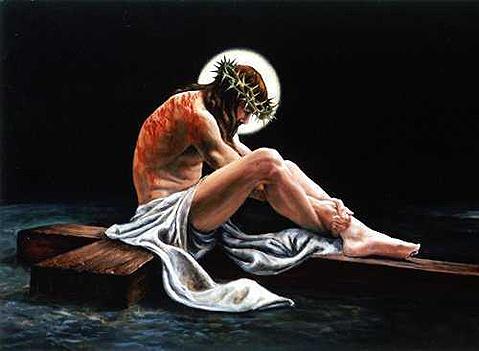jesus-en-la-cruz